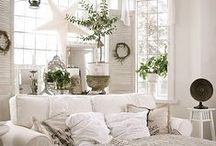 Home Inspiration / by Joanna Gaines The Magnolia Mom