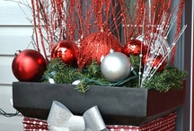 Merry Christmas & Happy Holidays. / Christmas and New year fun / by Kathryn Allen