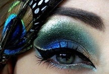 Girly Stuff: Hair & Makeup / by Lindsay Amanda