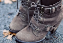 boots / by Chelsea Hoglund