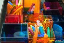 Organization / by Tally Lobdell