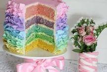 ~Live t♥ Bake~ / by Sarah Ozzello