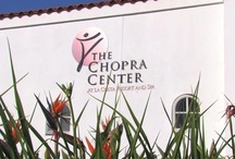 Chopra Center Videos / This board contains videos from the Chopra Center, located at the world famous La Costa Spa, in Carlsbad California. Videos include messages from Deepak Chopra the founder of the Chopra Center for Wellbeing as well as other speakers and programs offered at the center. / by Chopra Centered Lifestyle