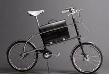 Bikes / by Maito