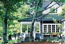 Porches / by Joanna Gaines The Magnolia Mom