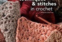 Crochet / by Sarah Ozzello