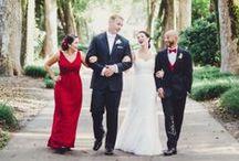 Leu Gardens Weddings / by Soltren Photography