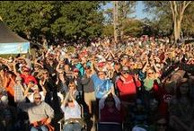 2012 Bassmaster Elite Series / A look inside the 2012 Bassmaster Elite Series. / by B.A.S.S. LLC