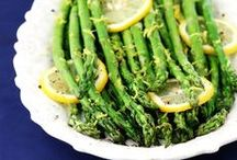 Asparagus Central / by Lucky Supermarkets