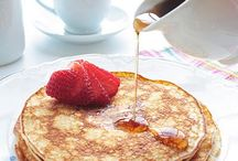 Cuisine - Breakfast / Breakfast is the best meal of the day. / by Lynne Lynch