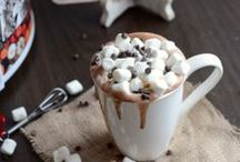 Cheers to Hot Chocolate / by Lucky Supermarkets
