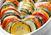 Cuisine - Fruits & Veggies / by Lynne Lynch
