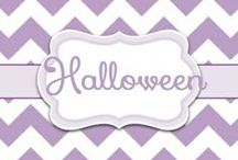 Halloween / by Lori McKinzie