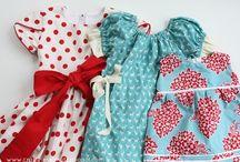 sewing / by Kari Herin