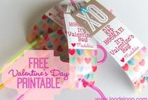 Valentine's Day / by Loo De Loop