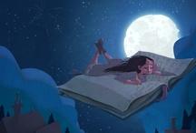 books / by Sandra Scroggs