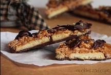 dessert first? / by Emily Beringer