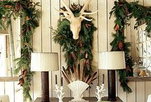 Christmas / Christmas Decor, Recipes, Holiday Entertaining, and Ideas / by Wendy Alterman