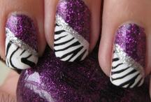 Nails / by Kathy Jensen