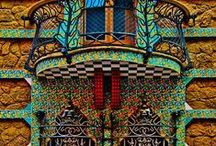 Portals / by Ben Irvine