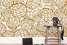 pattern / beautifully designed / by laura piper