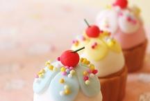 Cupcakes! / by Carolina Dávila Fernández