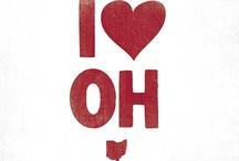 O-H... / by Emily Beringer
