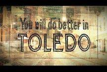 Toledo / Toledo, Ohio / by StephanieAlice