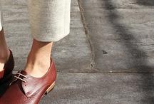 Style / ladies clothing label / by British Ambassador