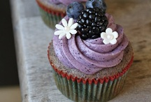 Yummies / Food that Looks so Yummy that I will need to make it sometime soon. / by Kori Hammond