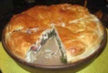 Yummy! / by Carolyn Reed Cate