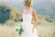 Wedding Ideas / by Courtney Wilkins