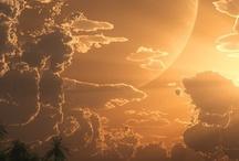 Beautiful Skies / by Nicola Gill