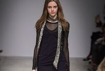 Layering Effect - Fall 2013 Runway Looks / by handsome comely