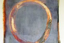 of rings.... / by dawn chandler