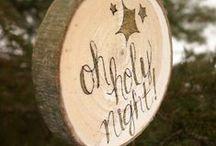 DECO • Noel / Christmas • / by Caroline C
