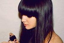Hair / by Stephanie Sullins