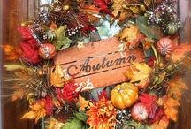 Fallin' for Autumn / by Lori Hager