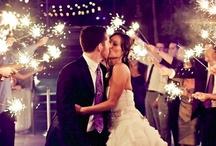 Wedding Bells / by Makenzie Anderson