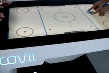 Multitouch / by CoVii - Computer Vision Interaction