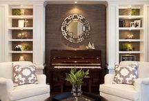 Decor Ideas / by Michelle Cunningham