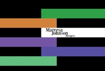 Mareesa Johnson designs / Need something just ask. I do random designs, artwork, t shirts, business cards anything your can think of! / by Mareesa Johnson