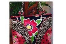 Purses, Bags & Totes / by QuiltersWarehouse