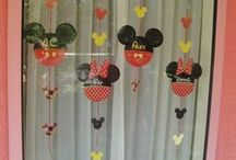 Walt Disney World - Things to Buy/Pack/Create / by Kait Rose