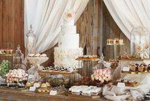 Wedding Ideas: Vintage Fall / by Emily-Ann Jugowicz