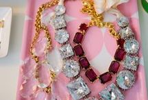 Style: Jewels / A girl can NEVER have enough jewelry. / by Chic Galleria