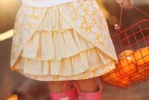 kids' clothes diy / by Kellie Buckner