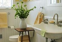 bathroom / by Kellie Buckner