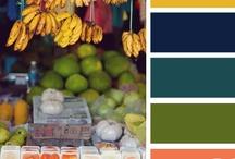 colors / by Kellie Buckner