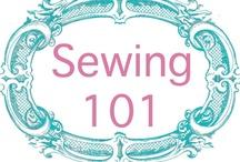 Sewing Tutorials / by Rashmika Patel